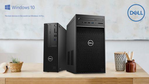 Workstation Dell Precision 3640 Tower Cto Base Maxdata
